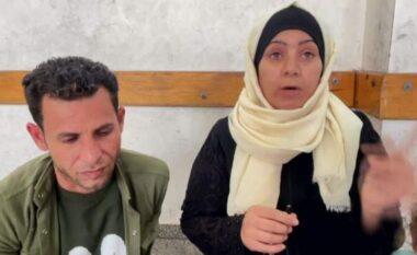 Gruaja palestineze rrëfen sulmet: Ishte më keq se një film horror