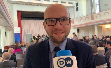 Politikani gjerman i prerë: Kufijtë në rajon janë të paprekshëm dhe duhet të mbeten të tillë