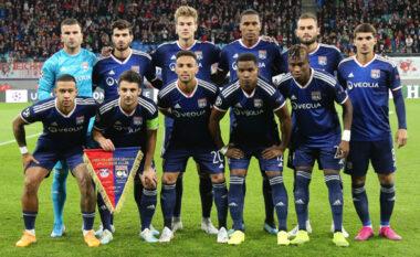 Lyon firmos me trajnerin e njohur (FOTO LAJM)