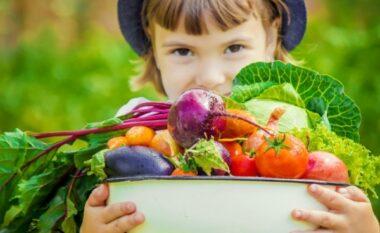 Mësojini njëherë e mirë! Zbuloni efektin e frutave e perimeve në trup sipas ngjyrave të tyre