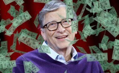 Përveç divorcit, 11 fakte që duhet të dini për njeriun më të pasur në botë, Bill Gates
