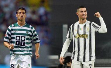 E BUJSHME/ Ka blerë shtëpi në Lisbonë dhe Sporting luan në Champions, CR7 ka vendosur për të ardhmen (FOTO LAJM)