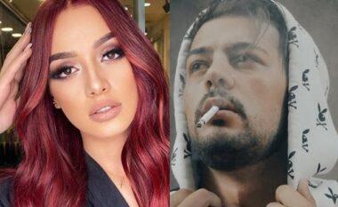 Melisa rrëfehet për herë të parë për lidhjen e fshehtë me Andin dhe sulmon Olsa Muhametin (VIDEO)