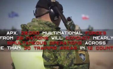"""Rusia ngre shqetësimin për """"Defender 21"""" ministri i Mbrojtjes: Po monitorojmë çdo lëvizje!"""