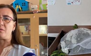 Vdekja e 10 vjeçarit në Shkodër, mësuesja kujdestare: Asnjëherë nuk ka shfaqur probleme