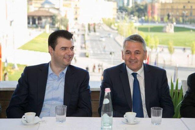Halim Kosova tregon çfarë i kërkoi Bashës para zgjedhjeve: Të kaloj pak nga krahu tjetër?