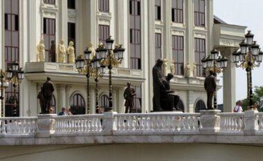 "Maqedonia e Veriut shpall ""non grata"" diplomatin rus"