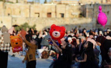 Vijon armëpushimi mes Izraelit dhe Hamasit