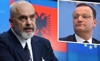 Rama i përvishet ministrit gjerman: Kjo deklaratë është skandaloze!