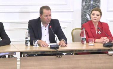 Grupi për PD-në ka 6 kërkesa ndaj Bashës: Të rikthehet në garë Ibsen Elezi