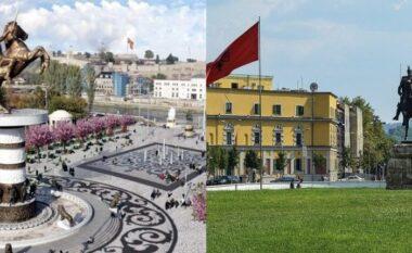 Qeveria e RMV-së: Ndarja e Shkupit dhe Tiranës, mund të ketë pasoja në sigurinë e rajonit