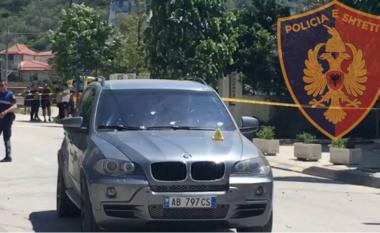 Detaje nga atentati ndaj Birçajt në Vlorë: Brenda makinës ndodhej edhe një person i tretë