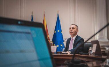 Grubi: 62% e shqiptarëve janë të kënaqur me Qeverinë