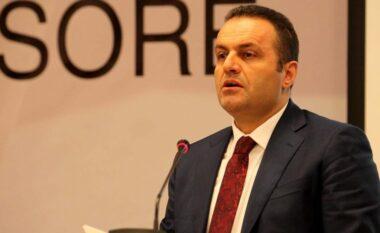 Caktohet trupi gjykues i Adriatik Llallës në Gjykatën e Apelit