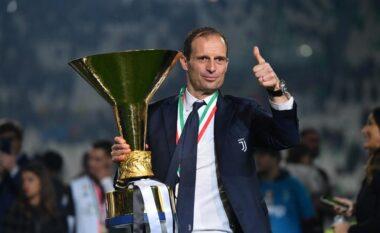 Juventus synon dy mesfushorë gjatë janarit