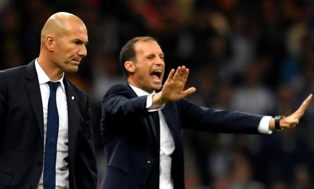 Allegri te Reali, Zidane i afrohet Juves, pakti i gjakut midis Perez dhe Agnellit
