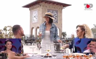 I shkuan të dyja në tavolinë, Çimi detyrohet të zgjedhë mes Olës me Antonelës