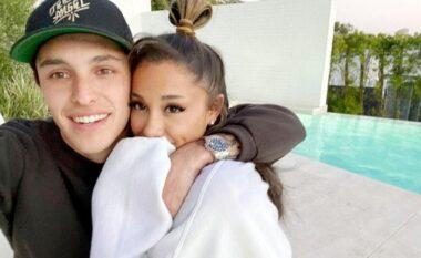 Në fshehtësi të plotë, Ariana Grande i jep fund beqarisë (FOTO LAJM)