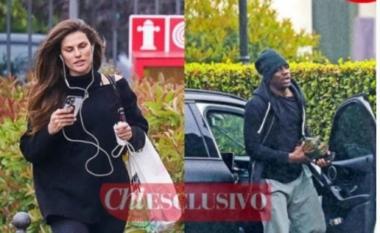 """Paparacët e kapin sërish """"mat"""" me të dashurën, shpërthen Balotelli: Më lini të qetë (FOTO LAJM)"""