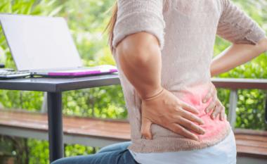 Çfarë të hani për të lehtësuar dhimbjet e shpinës