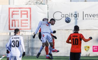Arbëria befason Ballkanin, shënon golin e 3-të (VIDEO)