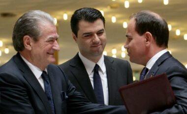 Nishani: Nuk është burrë, Berisha është mërzitur me Bashën