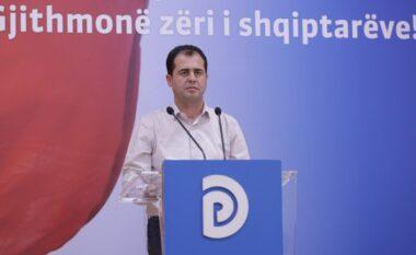 """""""Paratë sheshit"""", PD denoncon: Para zgjedhjeve u dhanë 40 mln euro për familjet e prekura nga tërmeti"""