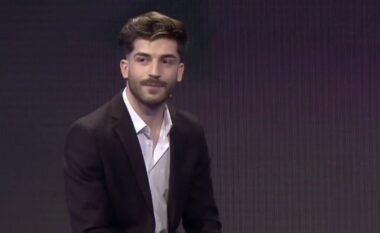 Do të behet baba? Murati i Për'puthen flet për herë të parë (VIDEO)