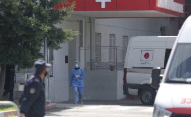 Covid-19 në Shqipëri: Vetëm një pacient i shtruar në spital
