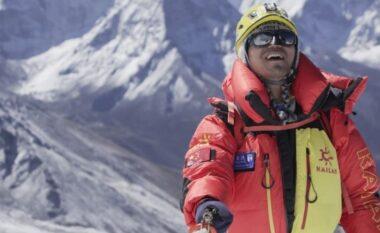46 vjeçari i verbër ngjitet në malin Everest