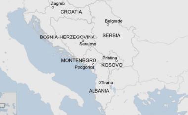 Plani misterioz që alarmon liderët e Ballkanit: Ndryshimi i kufijve do të thotë hapje e kutisë së Pandorës (FOTO LAJM)