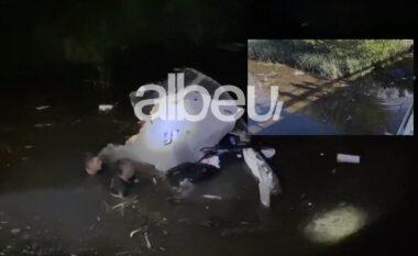 EMRI/ Polumbarët gjejnë trupin e viktimës së tretë nga aksidenti në Milot-Mamurras