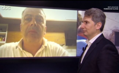 """Ferdinand Gjana në """"Refleksione"""": 2/3 e botës në diktaturë, dy arsyet pse pëlqehet autoritarizmi (VIDEO)"""