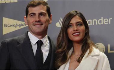 Probleme me zemrën? Casillas kërkon respekt pas ndarjes me Sara Carbonero: Po na shkaktoni dëme të pariparueshme