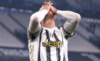 Juventusi rrezikon Championsin, gazetari italian: Me Ronaldon rritën ndjekësat, por me Higuain fituan trofe