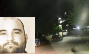 Detaje të reja nga plagosja e Edison Begajt në Vlorë, policia bie në gjurmët e autorit
