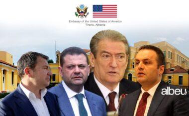 """Jo vetëm Berisha! Kush janë politikanët """"VIP"""" të shpallur """"non-grato"""" nga SHBA (FOTO LAJM)"""