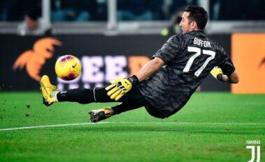 Deklaroi largimin në fund të sezonit, 10 pritjet më të mira të Buffon me Juven (VIDEO)