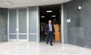 KPK konfirmon në detyrë gjyqtarin Erjon Bani