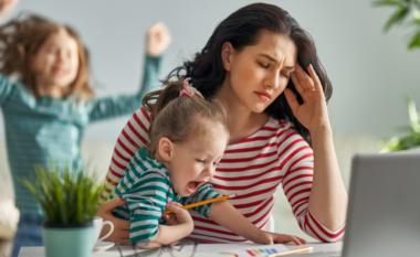 8 arsye pse nuk duhet të sakrifikosh gjithçka për fëmijët
