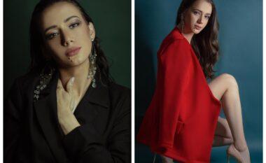 I mungon prej kohësh ekranit, Fatma Methasani rikthehet me projektin e ri (VIDEO)