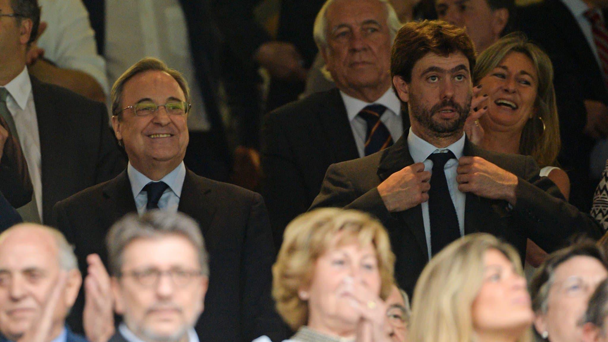 Lëvizje e madhe trajnerësh, Reali e Juventusi me fytyra të reja në sezonin e ri