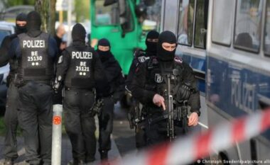 Skllave dhe punonjëse s*ksi, merr fund rrjeti i trafikimit të qenieve njerëzore në Gjermani