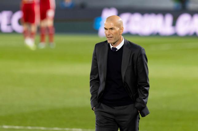 Zidane e mbyll me Realin, gati firma me Juven