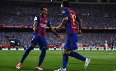 60 milion euro dhe lojtarë të tjerë, Barcelona tenton sërish afrimin e Neymar
