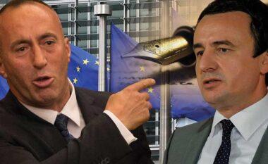 """""""Kurti dështoi me Vuçiç"""", Haradinaj: Kërkesat e shtruara në tryezë janë qesharake"""