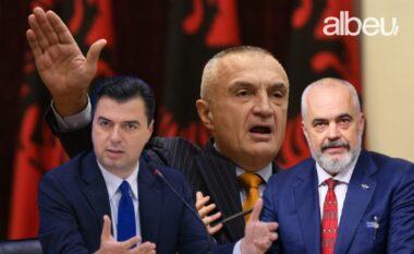 PS i bën thirrjen e parë për bashkëpunim PD: Ejani të shkarkojmë Ilir Metën!
