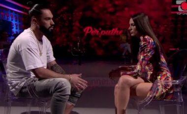 Dhanë puthje pasionante, Ana përballet me Atdheun: Pse s'më sheh në sy? (VIDEO)