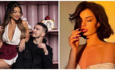 """Vajza më sek*i në """"Për'puthen""""? Andi Artani do t'ju habisë me përgjigjen (FOTO LAJM)"""