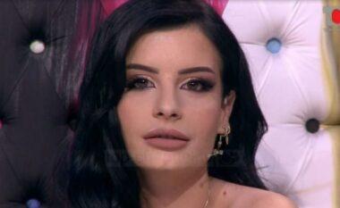 Jasmina: Nuk dua t'i flas kurrë babait